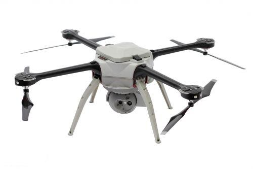 Drone 4 rotor