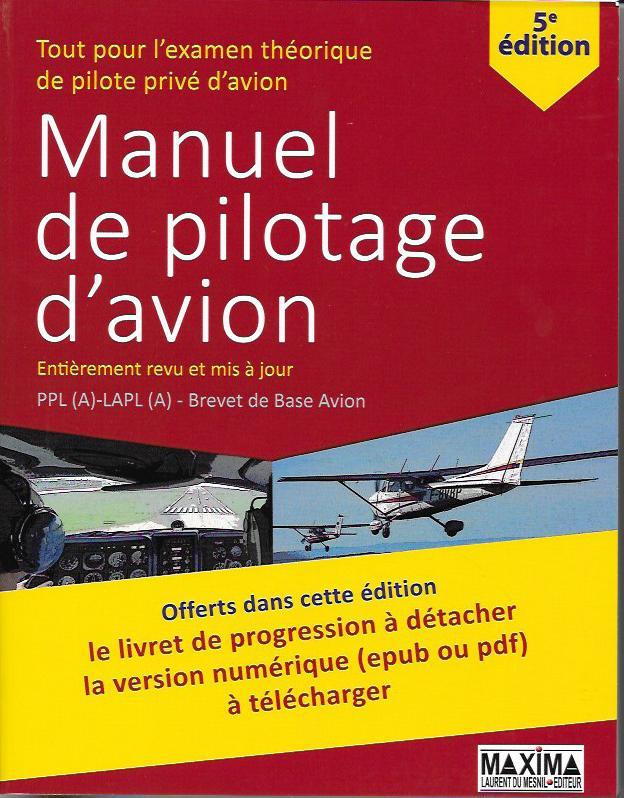 Théorique LAPL-PPL-BB