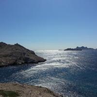Marseille nature