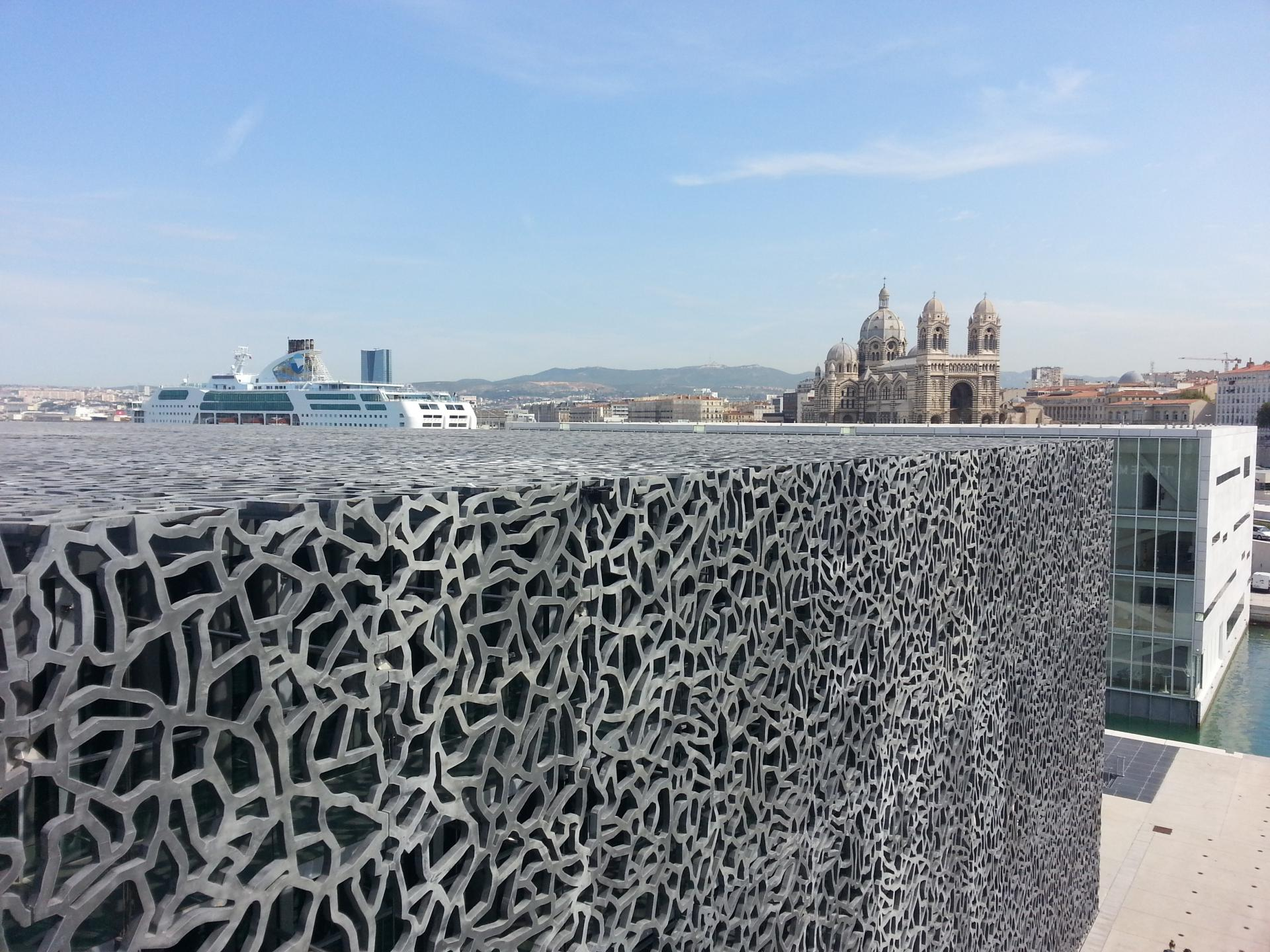 Marseille insolite